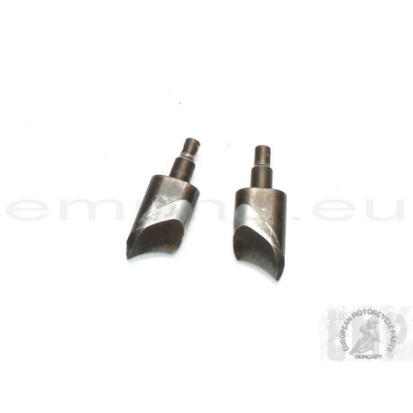 HUSQVARNA SM SMS WR WRE 125 2008 POWER EXHAUST VALVE LEFT AND RIGHT , FULL POWER BIG POWER TYPE