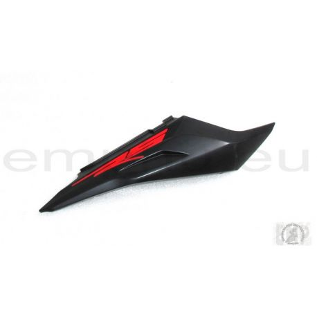 APRILIA RS RH rear fairing, black AP8184725