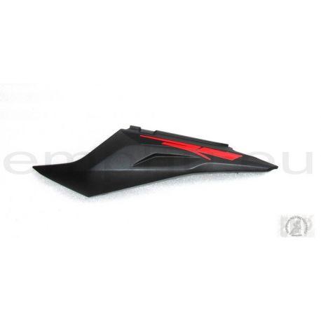 APRILIA RS LH rear fairing, black AP8184726