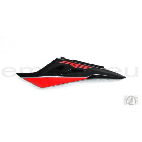 APRILIA RS LH rear fairing, black AP8184726