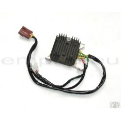 KTM SUPERMOTO SM 950 R VOLTAGE REGULATOR , BRACKET VOLTAGE REGULATOR 05 62511034100 , 62511037000