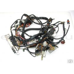 KTM SUPERMOTO SM 950 R MAIN WIRING HARNESS 950 SM 07 62511075100