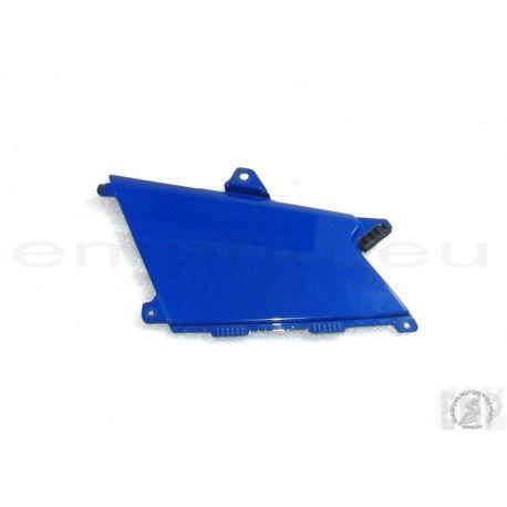BMW R 1200 GS K25 Fuel tank cover, right , TANZANITE-BLUE  46637709326
