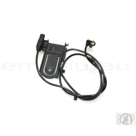 BMW F 800 ST 2009 Wheelspeed sensor 34527687528