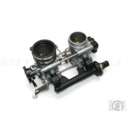 BMW F 800 ST 2009 THROTTLE BODY SYSTEM 13547678271
