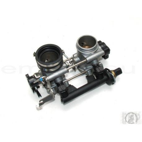 BMW F 800 ST 2009 THROTTLE BODY SYSTEM 13547678271