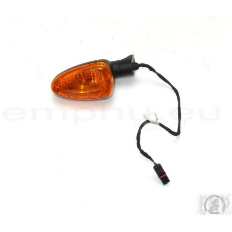 BMW F 800 ST 2009 Turn signal
