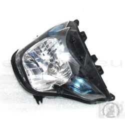 SUZUKI GSR 750 HEADLAMP ASSY HEADLAMP ASSY 35100-08J01-999
