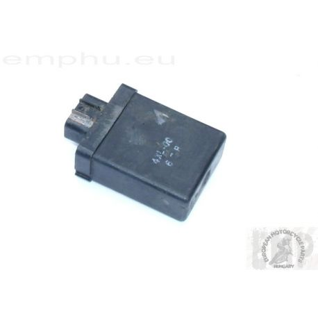YAMAHA YZ 250 4XL-00 CDI ECU 4XL-85540-00-00