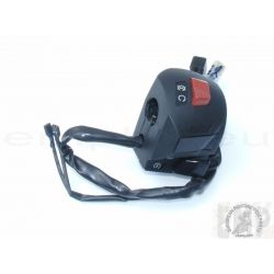 KTM DUKE 390 ABS 2014 START-EMERGENCY STOP SWITCH ( LED ILLUMINATED) 90111074000