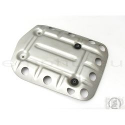 BMW R1200GS ADVENTURE Underride protection 11117717743