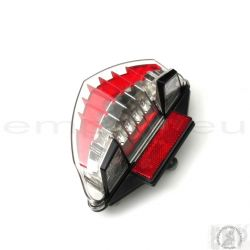 BMW R1200GS ADVENTURE  LED taillight 63217714556